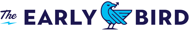 The Early Bird Logo